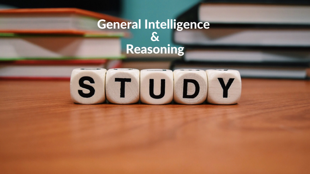 General Intelligence and Reasoning.